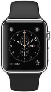 Reparatur bei defekter Apple Watch Smartwatch